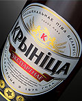 Krinitsa啤酒包装设计