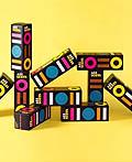 30个创意糖果包装设计灵感