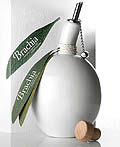 Brachia 橄榄油包装设计