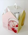 Estivale特别版香槟包装设计