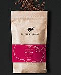 Coffee & Beyond品牌包装设计