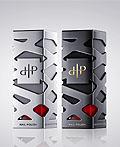 美国LaPierre化妆品牌包装设计