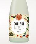 COLIBRÍ CHARDONNAY葡萄酒包装设计