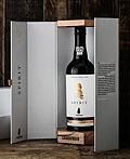 桑德曼葡萄酒成立225周年收藏包装