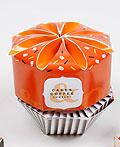 获铜奖的Cakes & Coffee包装设计