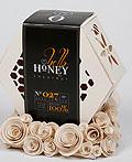2015国际创新奖的Hello Honey包装设计