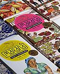 秘鲁MARANÁ巧克力品牌包装