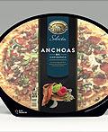 Selecta披萨包装设计