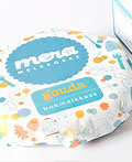 Mera山羊奶酪包装