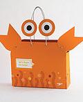 Speedo童装包装设计
