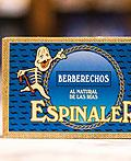 ESPINALER美食品牌包装设计