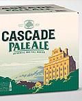 Cascade啤酒包装设计