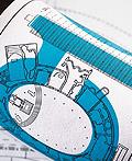 布达佩斯C10 architect啤酒品牌包装设计