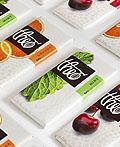 西奥巧克力包装设计