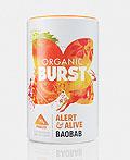Organic Burst包装设计