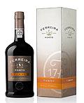 葡萄牙Porto Ferreira葡萄酒品牌包装设计