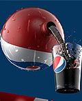 克罗地亚百事可乐瓶概念包装设计