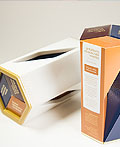 获设计大奖的萨尔茨堡巧克力庆100周年包装设计