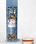 麦卡伦威士忌礼品包装设计