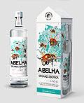 巴西Abelha蜜蜂品牌饮料礼品盒包装设计