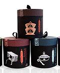Imperial茶包装设计