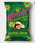 墨西哥Marcella玉米片包装设计