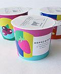 HOPSCOTCH食品包装设计