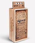 Agrocal包装设计