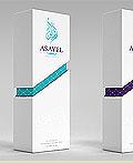 ASAYEL香水品牌包装设计