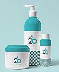 2B/生物美容产品包装设计