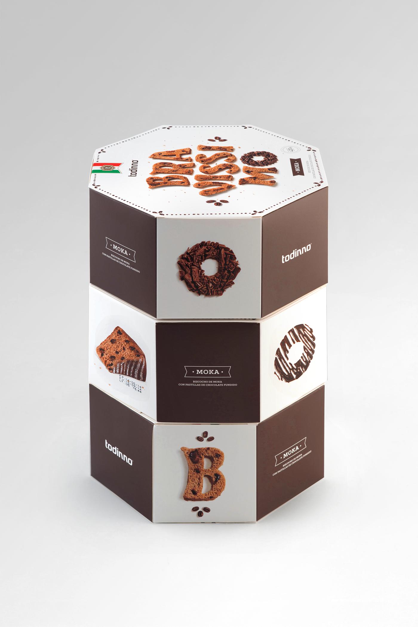 数码品牌logo_意大利Bravissimo饼干包装设计-中国设计在线