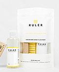 马来西亚RULER高级鞋护理产品品牌包装设计