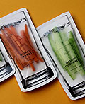 韩国WASHED食品包装设计
