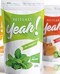 巴西口香糖包装设计