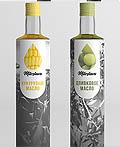 俄罗斯Miloslava油包装设计