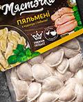白俄罗斯Myastechka食品包装设计