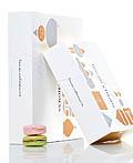 Theurel & Thomas食品圣诞节品牌包装设计