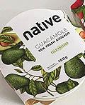 西班牙Native水果包装设计