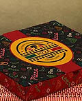 国外漂亮的比萨饼盒包装设计欣赏