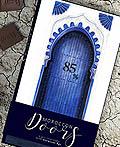罗马尼亚Moroccan Doors巧克力包装设计