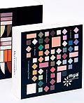 MYA化妆包包装设计
