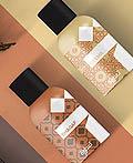 科威特Tatera香水包装设计