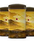 印度Organic Living茶包装设计
