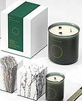 俄罗斯SCNT蜡烛包装灵感设计