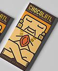 亚美尼亚玛雅巧克力包装设计