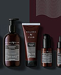 MALBEC CLUB化妆品包装设计