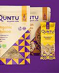 厄瓜多尔Quntu零食包装设计