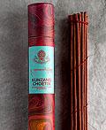 香港昆藏雪林香熏香包装设计欣赏
