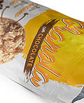 巴西GRANOLA麦片包装设计