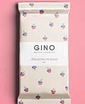 土耳其GINO巧克力包装设计